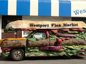 Flea Market Killer